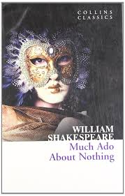 much ado about nothing york notes for gcse amazon co uk sarah much ado about nothing collins classics