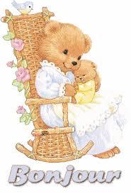"""Résultat de recherche d'images pour """"gifs bébé ours"""""""