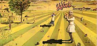 The Story Behind The Cover Of <b>Genesis</b>' <b>Nursery Cryme</b> | GenesisFan