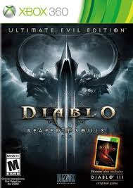 Diablo III: Ultimate Evil Edition RGH Xbox360[Inglés][Mega,Openload+] Xbox Ps3 Pc Xbox360 Wii Nintendo Mac Linux
