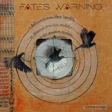 <b>Fates Warning</b> - <b>Theories</b> of Flight - Reviews - Encyclopaedia ...