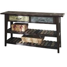 Ashley Furniture Kitchener August Grove Lexington Console Table Reviews Wayfair