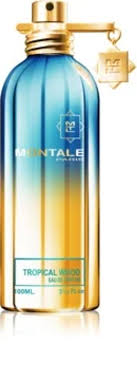 <b>Montale Tropical Wood</b> Eau de Parfum unisex 100 ml - Buy Online ...
