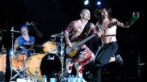 Relive <b>Red Hot Chili Peppers</b>' 2006 Lollapalooza performance with ...