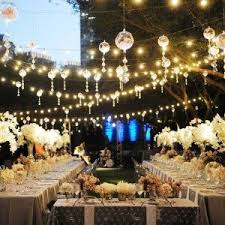 party lighting ideas outdoor. awesome outdoor string lights for luxurious look inspiring party lighting ideas setting the