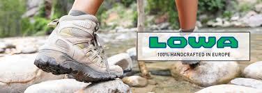 <b>Lowa Boots</b> available at Urban <b>Tactical</b>