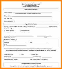 credit card authorization form template gets letter credit card authorization form template 10 jpg