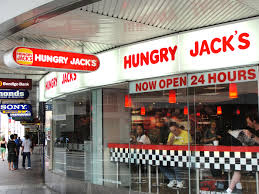 Image result for hungry jacks