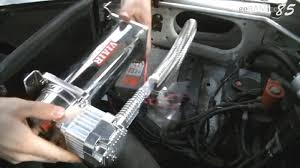 how to install onboard air compressor wiring mounting viair 444c how to install onboard air compressor wiring mounting viair 444c source kit system in dodge ram