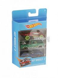 <b>Игрушка Mattel Hot Wheels</b> K5904