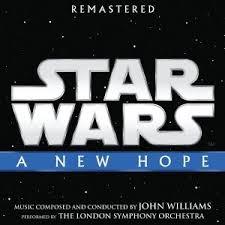 <b>OST</b>. <b>Star Wars</b>: A New Hope (CD) - купить музыкальный диск на ...