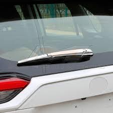 <b>Хромированная накладка</b> на задний <b>дворник</b> Toyota Rav4 ...