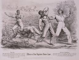 Fugitive <b>Slave Acts</b> | Definition & History | Britannica