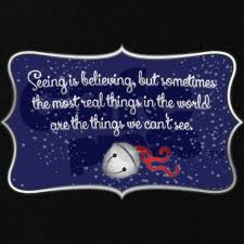 Quotes About Seeing Polar Express. QuotesGram