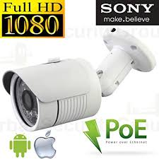USG 2MP 1080P IP Bullet Security Camera: 1/2.5 ... - Amazon.com