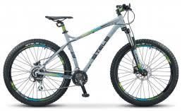 """<b>Велосипед Stels Adrenalin D</b> 27.5"""" (V010) 2019 - Купить горный ..."""