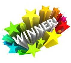 The Winner Is …