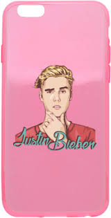 <b>Justin Bieber</b> | Gummy phone case for iPhone 6 with <b>printing</b> ...