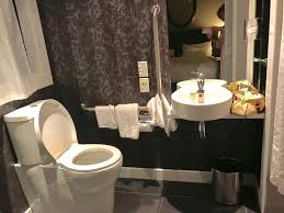 Note the sink <b>size</b> and counter space! - <b>Picture</b> of <b>DoubleTree</b> by ...