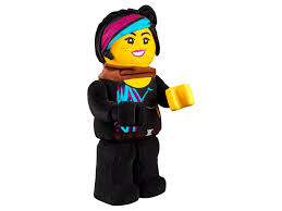 Lucy <b>Plush</b> 853880 | THE LEGO® <b>MOVIE</b> 2™ | Buy online at the ...