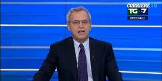 Mentana mezza Maratona primo turno elezioni presidenziali in Francia