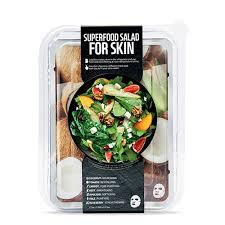 Farmskin <b>Superfood Salad For Skin</b> - Coconut -- 7 Pack - Vitacost