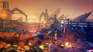 critical essay artwork in the video game series borderlands metagames ru pc game borderlands 2 mr torgues campaign of carnage