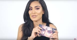 12 Things You Didn't Know About <b>Huda Beauty's Desert Dusk</b> ...