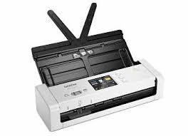 <b>Сканер Brother ADS-1700W</b> купить: цена на ForOffice.ru