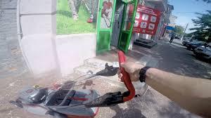 <b>Газонокосилка бензиновая AL-KO Highline</b> 525 VS - YouTube