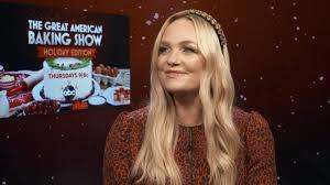 Emma Bunton talks 'The Great American Baking Show,' <b>Spice Girls</b> ...