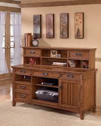 cross island desk with hutch ashley furniture ashley furniture home office desk