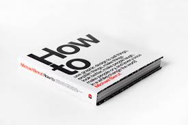 how to turn your graphic design career into a book eye on design how to turn your graphic design career into a book michael bierut s got a very good looking solution