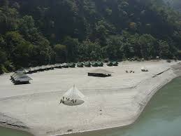 Image result for river rafting starting point in rishikesh