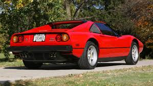 magnum p i s beloved ferrari up for auction lifestyle driven currently up for at the illustrious bonhams auction house this 308 is expected to fetch a very pretty penny when it goes under the hammer
