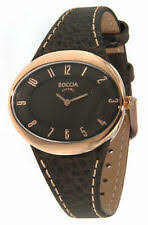 Купить наручные <b>часы Boccia</b> из Германии в Новосибирске