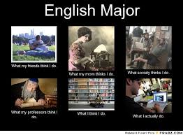 Quotes About English Majors. QuotesGram via Relatably.com