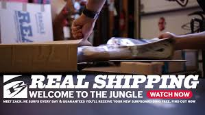 <b>Shipping</b> — REAL <b>Watersports</b>