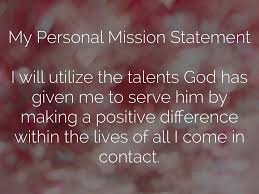 my personal mission statement personal mission statement of  my personal mission statement personal mission statement of 13 ceos and lessons you slaughterhouse five essays