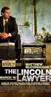The Lincoln Lawyer (2011) - IMDb