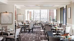The World's Most <b>Luxurious</b> Brunch Restaurants | Architectural Digest
