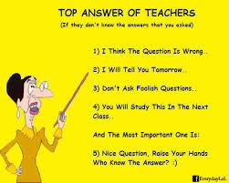 Good Teacher Quotes Funny. QuotesGram