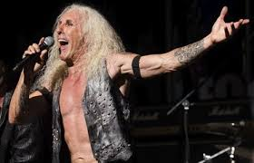 <b>Twisted Sister</b> singer to anti-maskers: Don't use our song | The ...