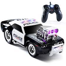 Buy Prextex <b>RC</b> Police <b>Car</b> Remote Control Police <b>Car RC</b> Toys ...