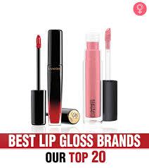20 Best <b>Lip Gloss Brands</b> That Have High-Shine Formulas - 2019