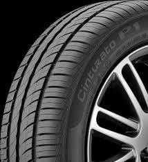 <b>Pirelli Cinturato P1</b> Run Flat   195/55R16