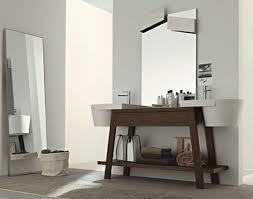 bathroom layout ideas rustic wooden vanity: luxurious and marvelous interior large bathroom layout ideas modern interesting interior bathroom large