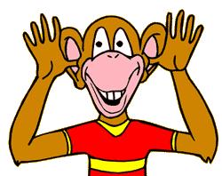 """Résultat de recherche d'images pour """"on n'apprend pas au vieux singe à faire la grimace"""""""