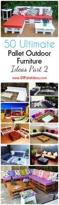 ideas patio furniture clearance pinterest  ultimate pallet outdoor furniture ideas  pallet ideas part