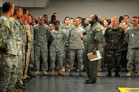 u s department of defense photo essay u s navy rear adm earl gay deputy chairman armed forces inaugural committee